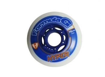 Rollen Indoor Hyper FormulaG 4erSet