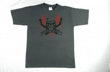 T-Shirt Killa Hellraiser