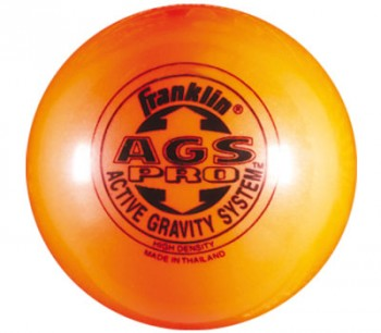 Inline Ball Mittel AGS orange