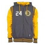 NHL Hoody Zip