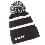 Mütze CCM Cuffed Pom Knit