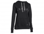 Hoody Cotton Storm Damen