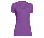 T-Shirt UnderArmour Tech Slub