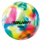 Bauer Hockey Ball Multicolored