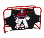 Mini Goalset Steel Carey Price