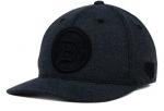 NHL Darkened Flexfit Cap