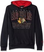 NHL Hoody Blackops