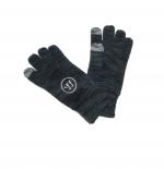 Handschuhe Warrior Knitted