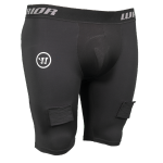 Warrior Comp Short mit Cup