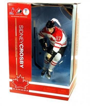 NHL Figuren Spieler 30 cm groß