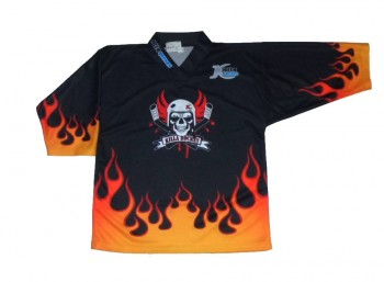 Sublimations Trikot Hellraiser