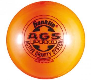 Inline Ball Mittel AGS orange
