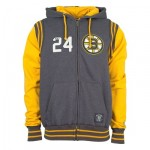 NHL Hoody Zip