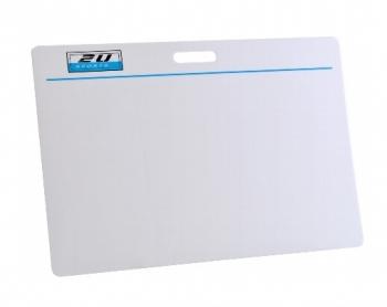 Zubehör Simulated Ice Board - 51 x 91 cm