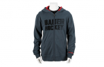Hoody Bauer Hockey Fullzip Junior