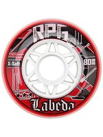 Rollen Indoor Labeda RPG 4er