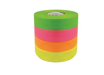 Tape farbig neon 25x27,4m