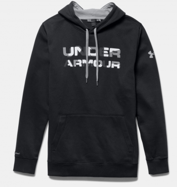 Hoody UnderArmour Storm Rival Graphic