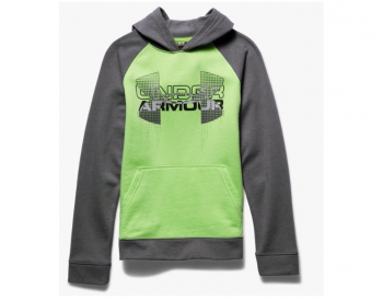 Hoody UnderArmour Tri-Blend Junior