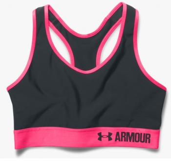 Under Armour Mid Bra