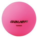 Bauer Hockey Ball Pink