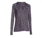 Hoody UnderArmour LS Tech Twist Damen