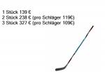 Schläger QRL Links Intermediate