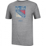 NHL Bigger Logo Tee Vintage