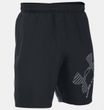 UnderArmour Woven Graphic Short