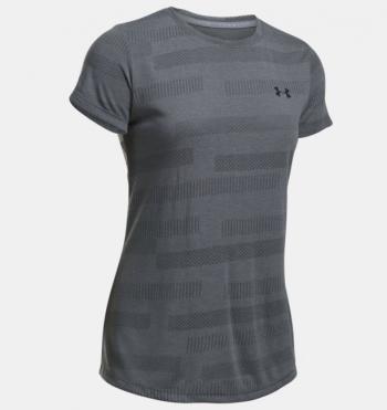 T-Shirt Threadborne Train Women