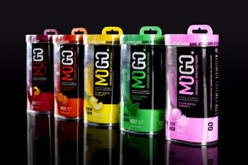 Zahnschutz MOGO M1 mit Geschmack