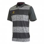 Polo Shirt Warrior Dynasty