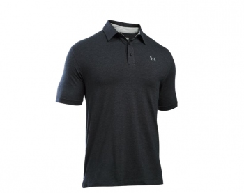 Polo UnderArmour Charged Cotton