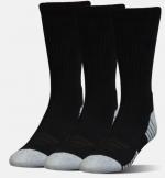 Socken UnderArmour Tech Crew 3er Pack