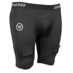 Warrior Comp Short mit Cup Junior