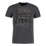 """T-Shirt """"Game of Zones"""""""