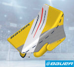 MyBauer Stockhand Custom