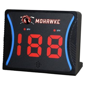 Speed Radar Mohawke inkl. Halterung