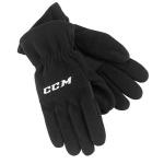 Handschuhe CCM Fleece